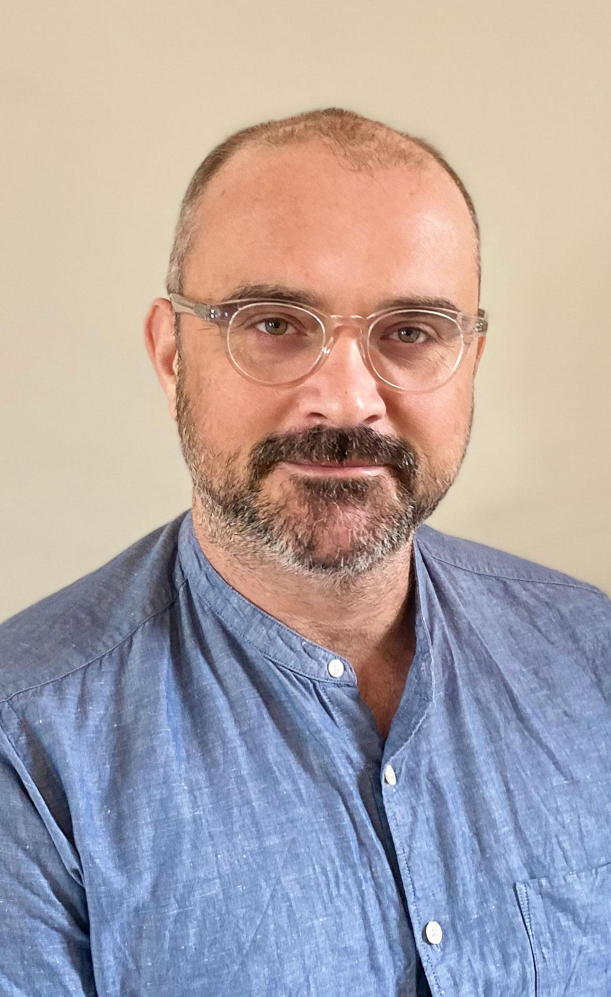 Yannis Munro